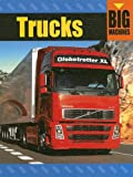 Trucks, David Glover and Penny Glover, 1583407022