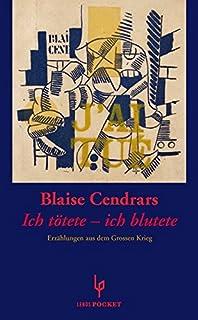 blaise cendrars ein kaleidoskop in texten und bildern