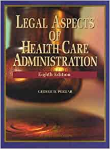 legal aspect of health care Legal aspects of healthcare landmark judgements part3 by dr gopinath n shenoy - duration: 19:47 universitynow: legal and ethics issues in health care - duration: 1:46 unowacademics 8,613 views.