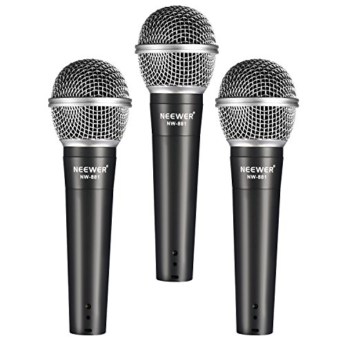 Neewer%C2%AE Dynamic Vocal Recording Microphone