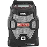 Craftsman C3 19.2-volt Radio with Bluetooth Technology
