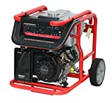PowerSmart Power Smart PS46 5500W Portable Power Generator with A 292cc Engine