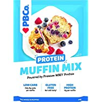 The Protein Bread Co. Protein Muffin Mix 340g, 340 g