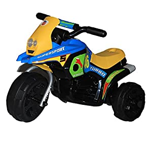 Brunte Battery Operated Kids Rideon...