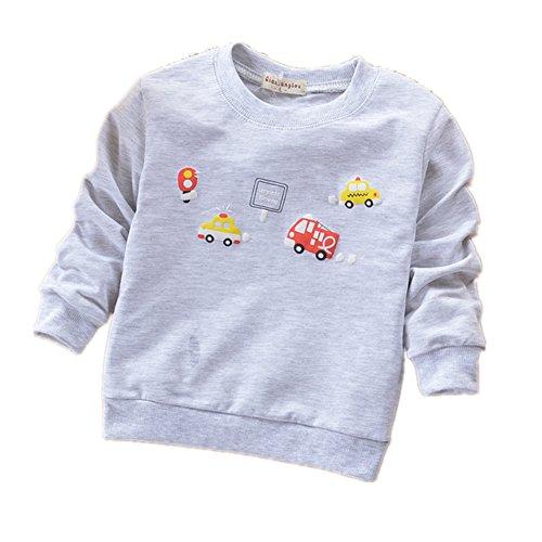 ftsucq-little-boys-girls-long-sleeve-cartoon-car-pattern-hoodies-sweatshirtsgray-m
