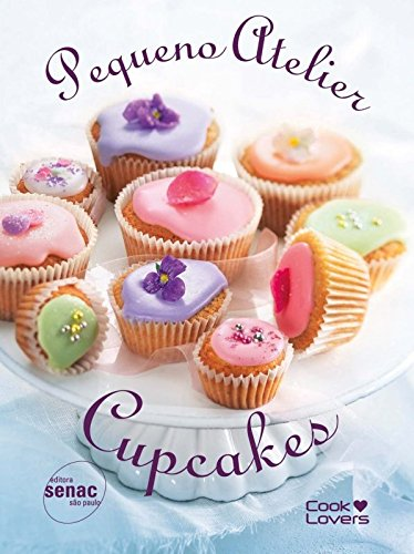 Pequeno atelier cupcakes
