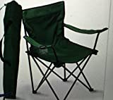 Folding Camping Chair, Portable Carry Bag for Storage - Best Reviews Guide