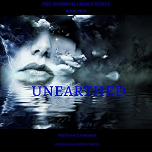 Unearthed Audiobook