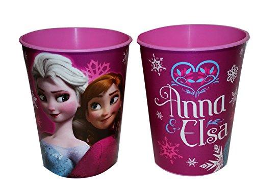 Disney Frozen Anna u0026 Elsa Sisters 16oz Plastic Party Keepsake Cup (1 Count)  sc 1 st  Frozen Gifts & Frozen Party Tableware u003c Frozen Party Supplies | Disneyu0027s Frozen Gifts