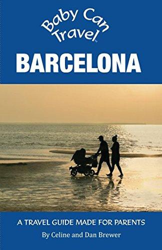 Baby Can Travel: Barcelona pdf epub
