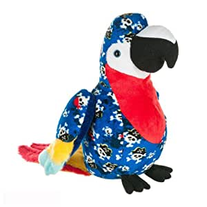 Webkinz Pirate Parrot