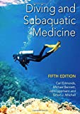 img - for Diving and Subaquatic Medicine book / textbook / text book