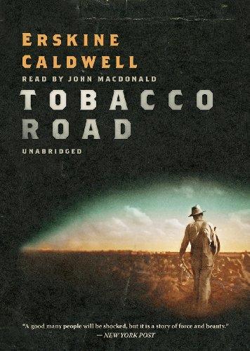 Tobacco Road (Library Edition)