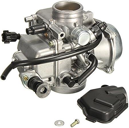 CALALEIE Cabina de carburador para Honda TRX 300 FOURTRAX ...