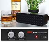 BBE 282IR Desktop Sonic Maximizer w/RCA Inputs/Outputs + Free Bluetooth Speaker