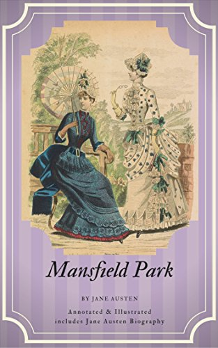 Jane Austen's Mansfield Park. Illustrated by Hugh Thomson.