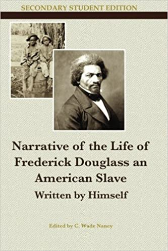 an analysis of frederick douglass narrative of his life in his book Douglass' narrative begins with the few facts he knows about his birth and parentage his father is a slave owner and his mother is a slave named harriet bailey here and throughout the autobiography, douglass highlights the common practice of white slave owners raping slave women, both to satisfy.
