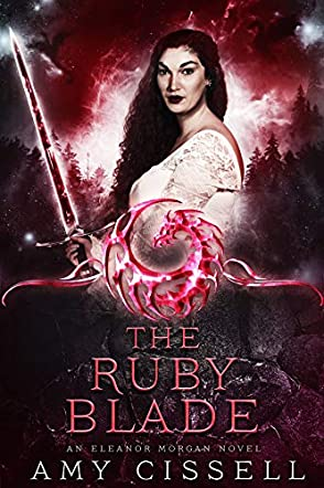 The Ruby Blade