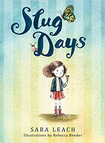 Slug Days - Popular Autism Related Book