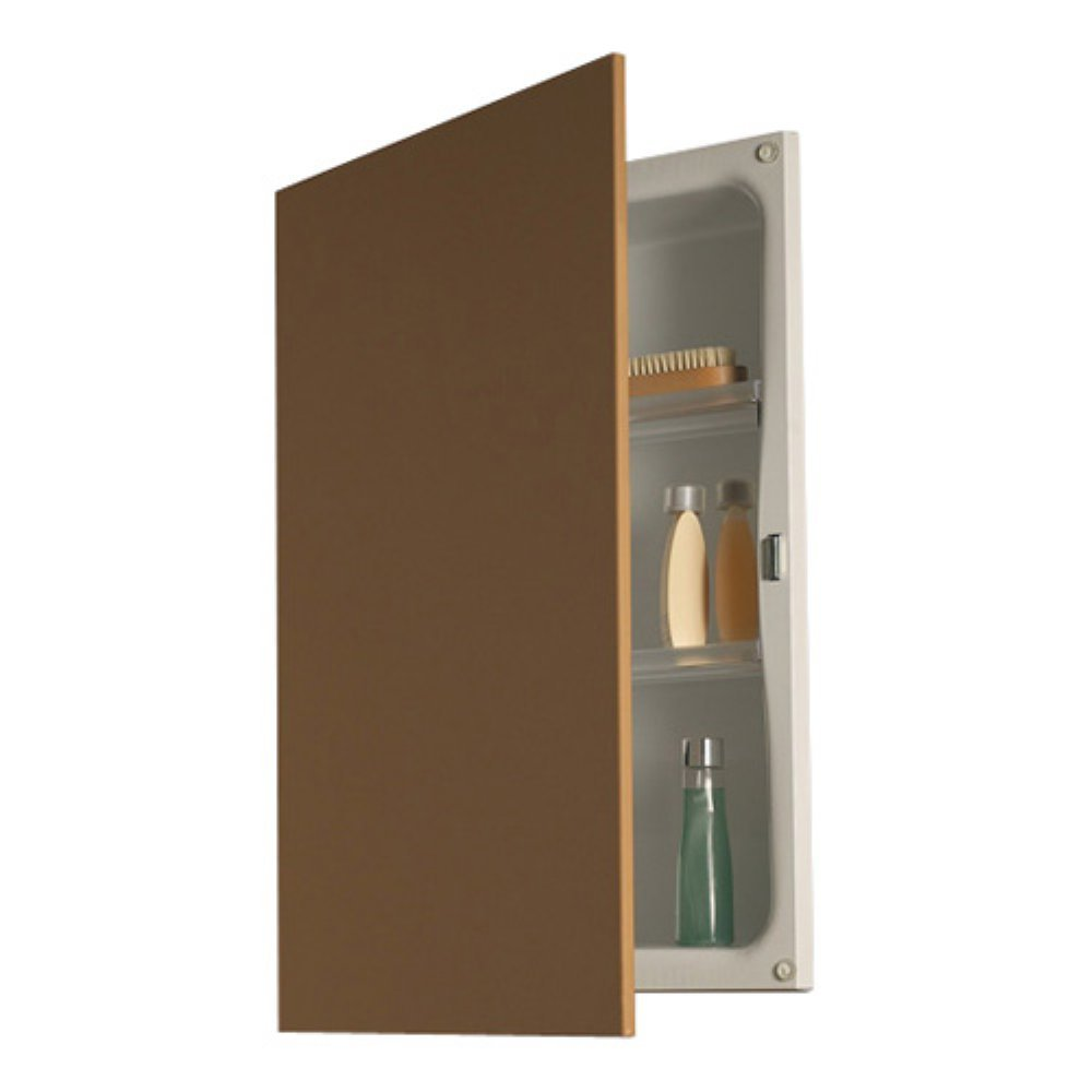 Amazon.com: Nutone 622 Basic Hideaway Recessed 16 1/4 W X 21 1/2H Frameless Medicine  Cabinet: Home U0026 Kitchen