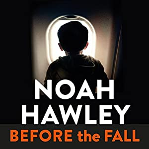 Before the Fall Audiobook