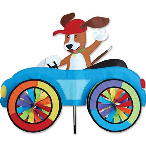 Premier Kites Car Spinner - Dog
