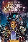 Les Enfants d'Evernight, tome 1 : De l'autre côté de la nuit (roman) par Andoryss