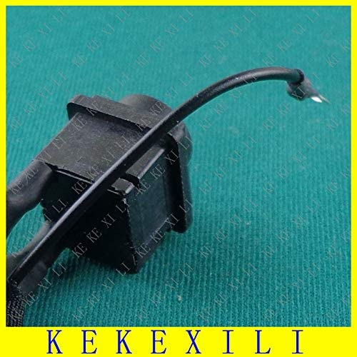 Computer Cables Original Laptop DC Power Jack Socket Connector with Cable for Sony VGN-CS CS23 CS25H CS27 DC Jack with Cable CS15 CS19 CS33 Cable Length: Other