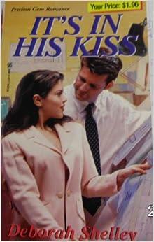 It's in his kiss (Zebra books)