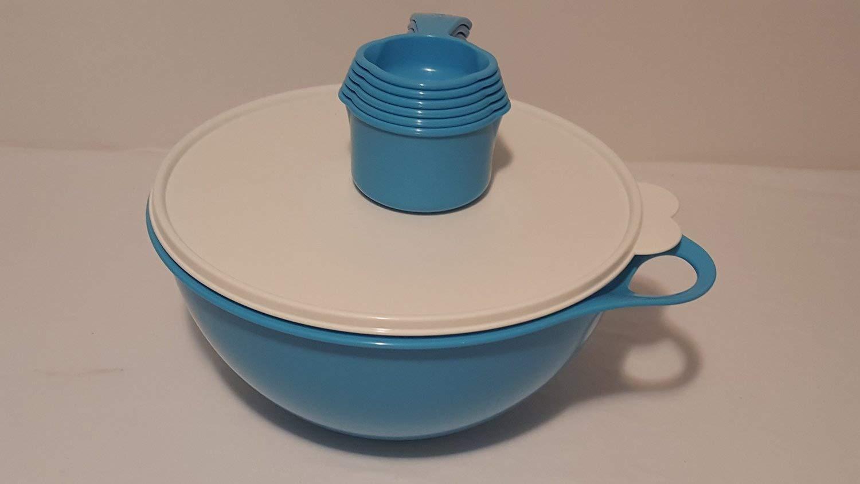 Tupperware Thatsa Medium Mixing Storage Bowl