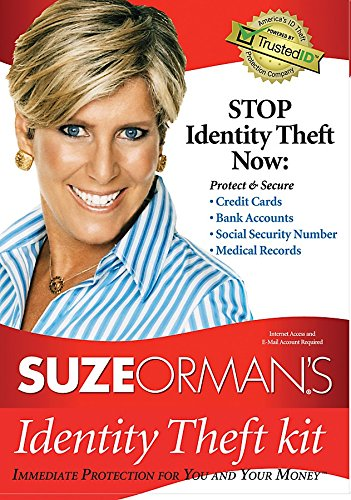 Stop Identity Theft Now Kit