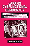 This is a short, readable, and incisive study of the corrosive effects of corruption in one of the world's major liberal democracies. It explores the disconnect between democratic rule and undemocratic practices in Japan since the Second World War, w...