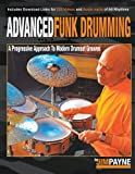 img - for Advanced Funk Drumming book / textbook / text book