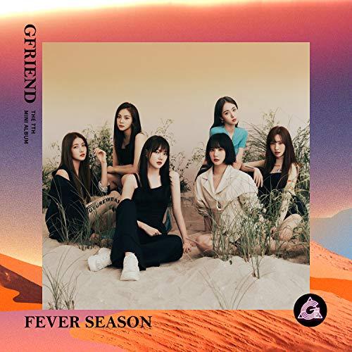 Season Album - GFRIEND The 7th Mini Album `FEVER SEASON`