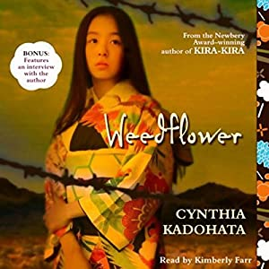 Weedflower Audiobook