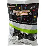 Party Sweets 25th Wedding Anniversary Premium Buttermints, Appx. 300 mints (Pack of 6-7 oz bags)