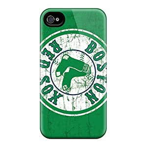 Premium [MPD24050Qpnv]boston Red Sox Cases Samsung Galasy S3 I9300 - Eco-friendly Packaging