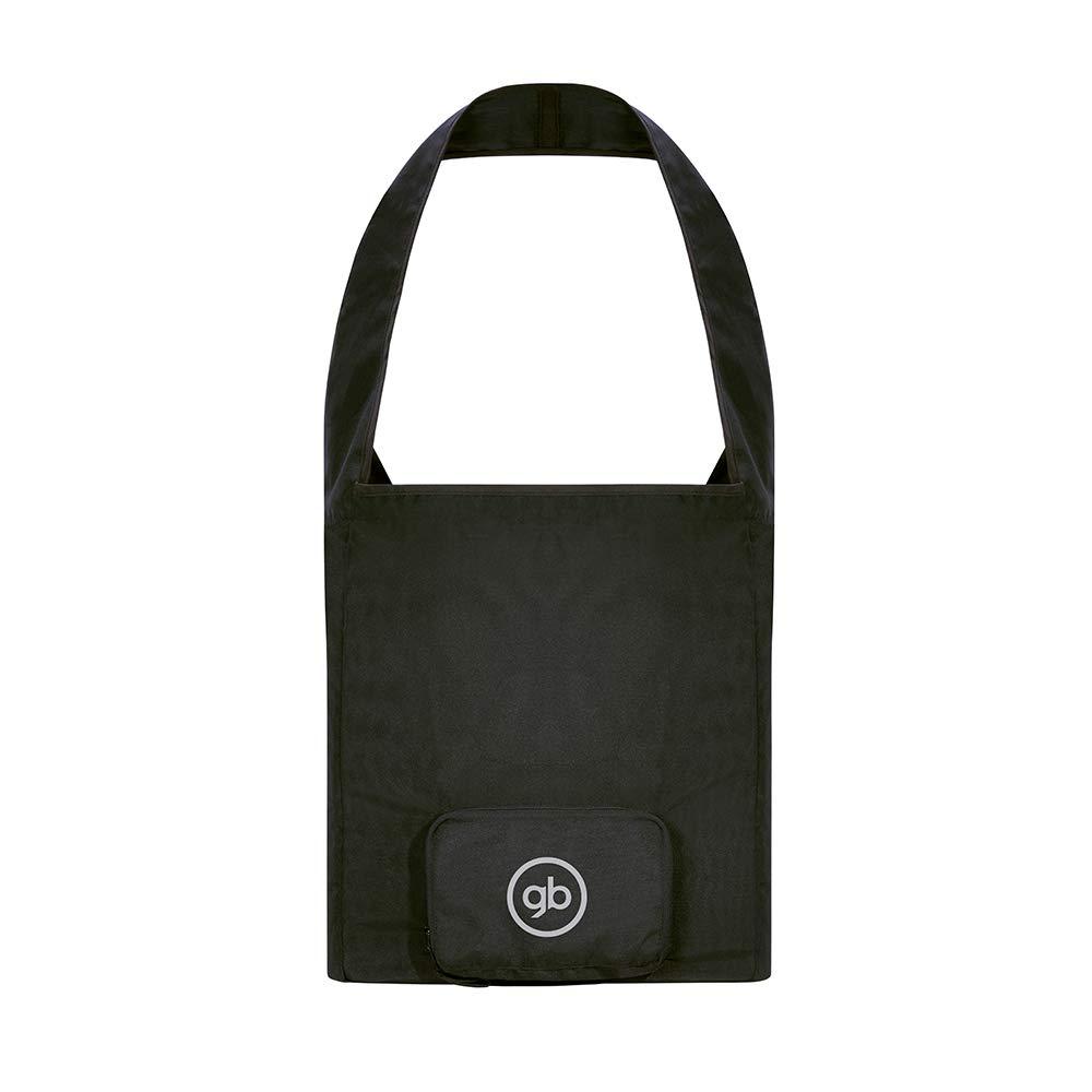 Gold Travel Bag, Black 616438001