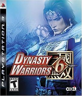 Amazon.com: Dynasty Warriors: Strikeforce - Playstation 3 ...