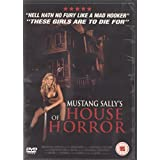 Mustang Sally's House Of Horror
