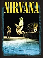 Licenses Products Nirvana Jump Sticker