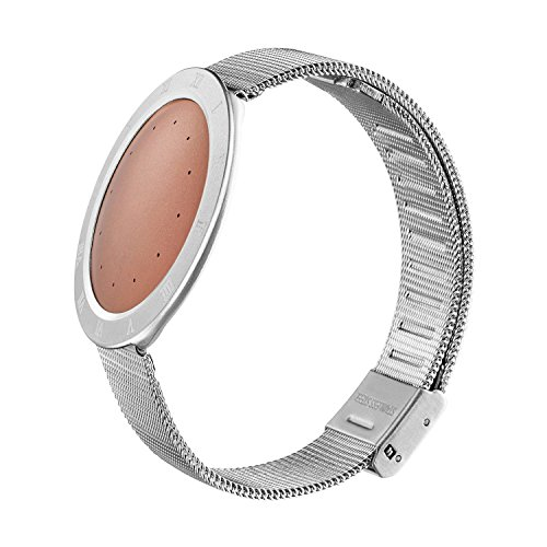 No1seller Replacement Milanese Stainless Wristband