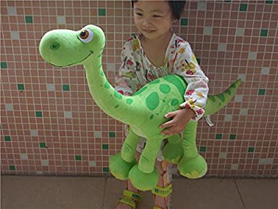 20'' 50cm The Good Dinosaur Green Arlo Stehend Plush Doll Stuffed Toy Kid Gift