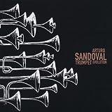 Trumpet Evolution by Arturo Sandoval (2004-10-27)