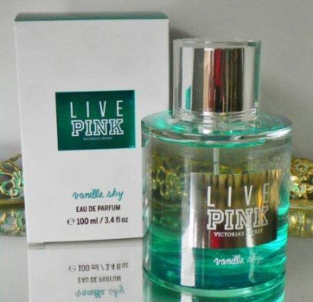 Victorias Secret Vanilla Sky Eau De Parfum 3.4 ()