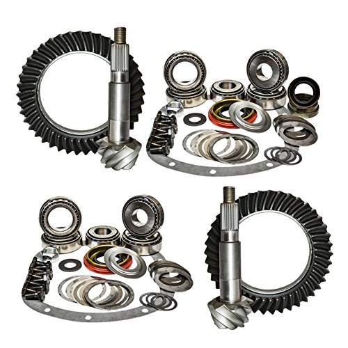 Bestselling Ring & Pinion Gears