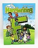 A Reason for Handwriting, Cursive F, Grade 6