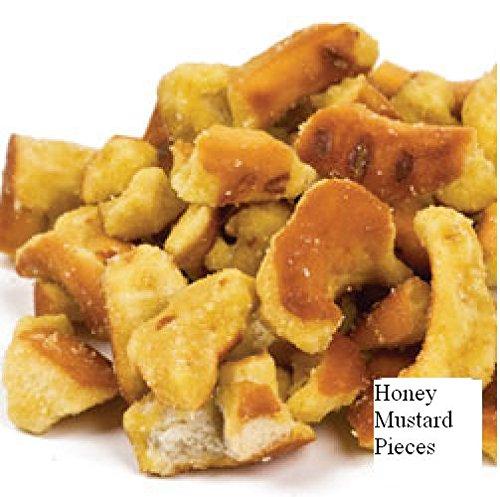 Snacks (Honey Mustard Pretzel Bits, 1 LB) ()