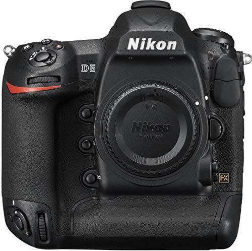 Nikon D5 (Body) Black