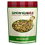 pistachio roasted unsalted - Sincerely Nuts Pistachios Roasted & Unsalted Kernels (No Shell) - One Lb. Bag - Irresistibly Delish and Crunchy - Bursting with Antioxidants - Kosher